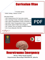 Neurotrauma Emergency- Yetty Ramli