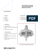 09.Diaphragm Actuator