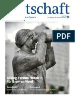 Wirtschaft in Bremen und Bremerhaven 03/2016