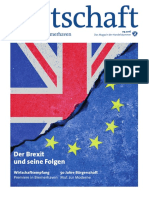 Wirtschaft in Bremen und Bremerhaven 09/2016
