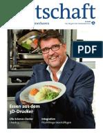 Wirtschaft in Bremen und Bremerhaven 10/2016