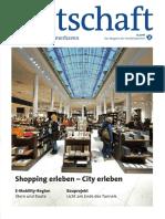 Wirtschaft in Bremen und Bremerhaven 12/2016