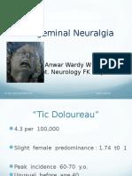 5.Trigeminal Neuralgia1.ppt