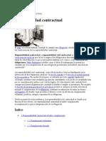 Legislacion Contractual