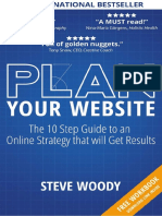 Plan Your Website_woody_ch 1