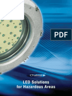 Chalmit LED Solutions Brochure April 2013