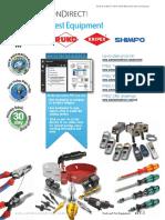 TT Tools and Test Equipment