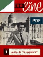 Nuestro Cine 01 Julio 1961