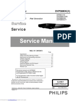 dvp3880k55