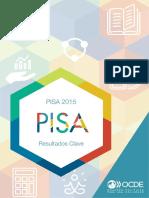 Estos son los resultados de las pruebas PISA 2015