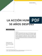 La Acción Humana, 50 años después.