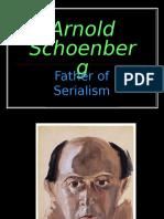 Arnold Schoenberg.ppt
