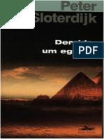 SLOTERDIJK, Peter - Derrida Um Egipcio
