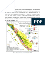 Regional Geology of Sumatra