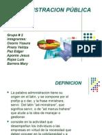 ADMINISTRACION PUBLICA2