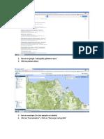 Cartografía de Shape a DXF
