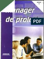 Carte Manager de Proiect