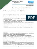 Articulo 3 Epidemiologia