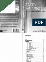 Dunham - Data Mining.pdf