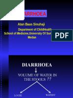 K17 IKA Diarrheoa(Part I)