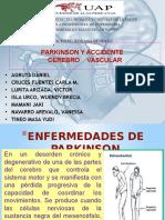 Acv Parkinson
