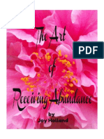 Artofreceiving1 eBook