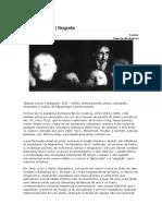 Tadeusz Kantor Biografia