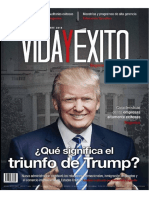 Vida y Exito - Noviembre/Diciembre 2016