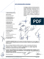 Acta Negociacion Del Convenio 2.12.16