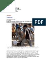 Tibes & Politics in India