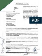 Acta Comision Paritaria 09-11-2016