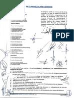 Acta Negociacion Del Convenio 11.11.16
