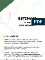 7. ESTIMASI.ppt