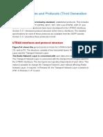 UMTS Interfaces and Protocols