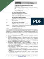 MEMORANDO N°xx 2016_TP_DE_UGPYTOS_CFATEP Opinon Bases concurso de proyectos regulas 2017