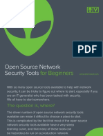 AV OpenSourceNetworkSecurity