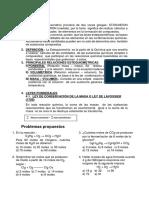 Clase Estequiometria Final