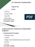 Lub Oil