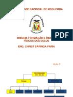 01_Origem, Formação e Índices Físicos dos Solos.pdf
