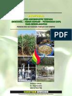 Resume BioEtanol Sorgum Terpadu