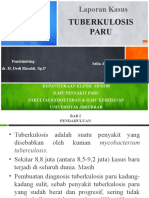 Ppt Tb Paru Sella