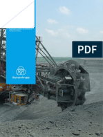 Continuous Mining Systems En