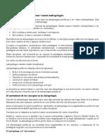 Resúmenes de Antropología Latinoamericana
