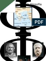 2º Nascimento da Filosofia.odp