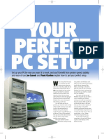 6Perfect PC Setup