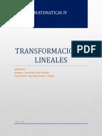 5. Transformaciones-lineales