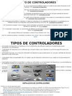 CONCEPTO DE CONTROLADORES