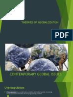 Technology Development and Globalization (1)