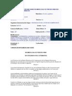 CONVENCION INTERAMERICANA SOBRE REGIMEN LEGAL DE PODERES PARA SER UTILIZADOS EN EL EXTRANJERO.doc