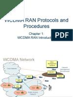WCDMA RAN Protocols and Procedure.ppt